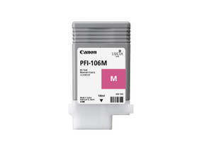 PFI-106M - Pigment Magenta Ink Tank 130ml