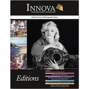 Innova Editions Sample Pack