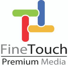 FineTouch Platinum Pearl Metallic Canvas