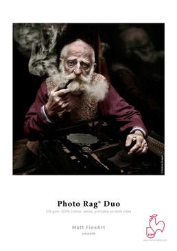 Hahnemuhle Photo Rag® Duo 276gsm
