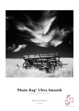 Hahnemuhle Photo Rag® Ultra Smooth 305gsm