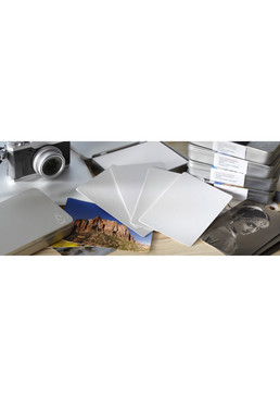 Hahnemuhle FineArt Inkjet Photo Cards Photo Rag® Baryta