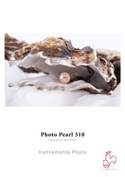 "4"" x 6"" Hahnemuhle Photo Pearl 310 gsm 50 Sheets"