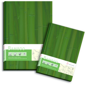 "11.7"" x 8.3"" Hahnemuhle Bamboo Sketch Book 105gsm 64 Sheets"