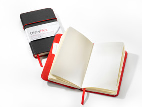 """7"""" x 4"""" Hahnemuhle Diary Flex Refill - Blank, 80 Sheets"""