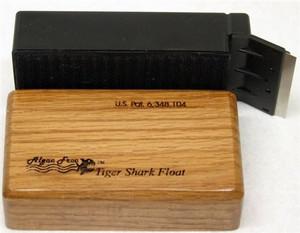 Algae Free Tiger Shark Float PLUS