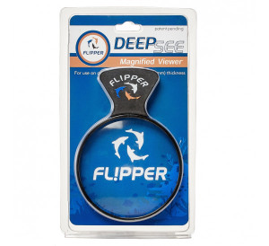 Flipper Deep See Magnified Viewer - Standard