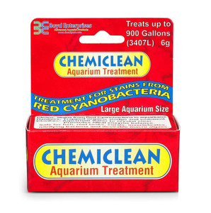 Boyd's Chemi-Clean 6 Gr.
