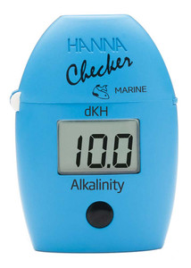 Hanna Checker Alkalinity DKH Colorimeter HI772