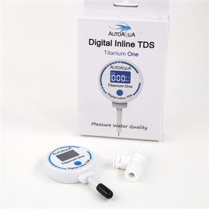 Auto Aqua Digital Inline TDS