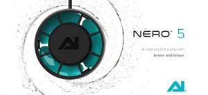 AI Nero 5 Pump (3000 GPH)