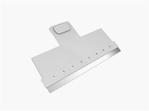 Continuum AquaBlade Replacement Metal Blade