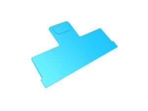 Continuum AquaBlade ~ P Acrylic Safe Repl. Blade