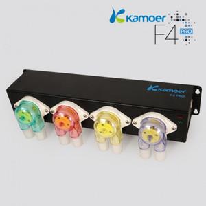 Kamoer F4 PRO Wifi 4 Channel Doser