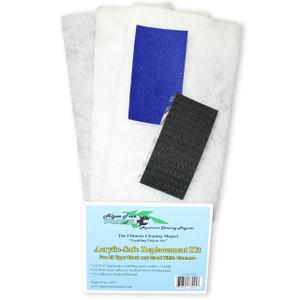 Algae Free Large Acrylic Kit for Tiger Shark & Great White