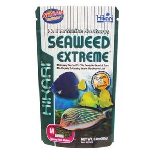 Hikari Seaweed Extreme Medium Pellet 8.8oz