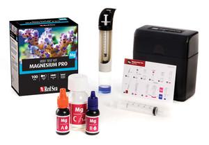 Red Sea Magnesium Pro Test Kit - 100 Tests