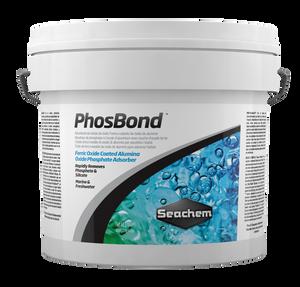 Seachem PhosBond 4L