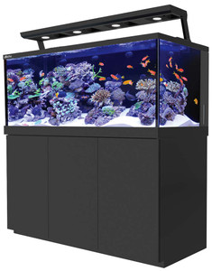 Red Sea Max S-Series 650 LED Complete Reef System 175 Gallons