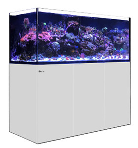 Red Sea Reefer 625 XXL Rimless Aquarium 133 Gallon - White