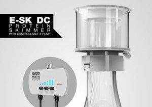Protein Skimmer E-SK 600 DC - Hydor