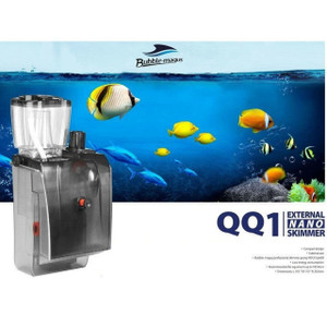 Bubble Magus QQ1 Hang-On Back Nano Protein Skimmer