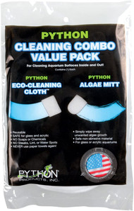 Python Cleaning Combo Kit
