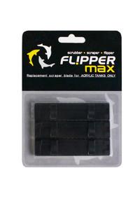 Flipper Max ABS Blade 3pk