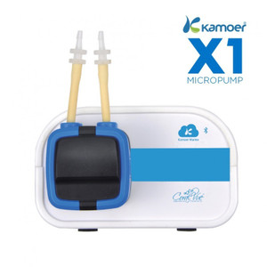 Kamoer X1 Single Bluetooth Micropump Doser