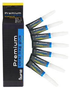 Polyplab Premium Frag Glue (1 oz) Pack 7x 4 gm Singles Tubes
