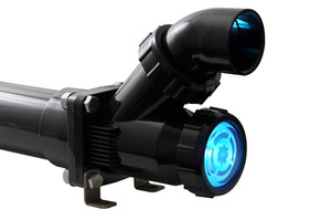 Lifegard Aquatics Pro-Max UV Sterilizer Standard High Output 3 Inch 25 Watt