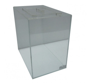 Trigger Systems Crystal ATO 10 Gallon Reservoir