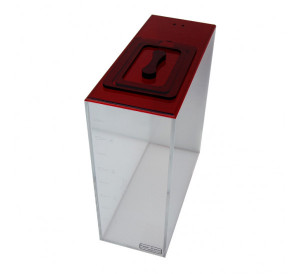 Trigger Systems Ruby ATO 5 Gallon Reservoir
