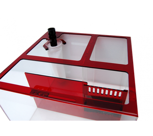 Trigger Systems Ruby Cube Sump 20