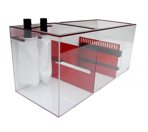 Trigger Systems Ruby Sump 36
