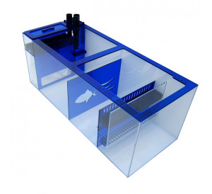 Trigger Systems Sapphire Sump 39