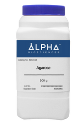 Agarose D1 LOW EEO (A01-118) - CALL FOR PRICING