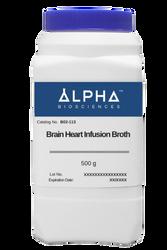 BRAIN HEART INFUSION BROTH (B02-113)