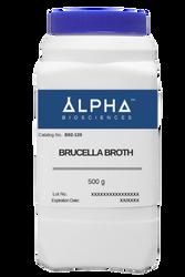 BRUCELLA BROTH (B02-120)