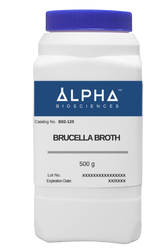 BRUCELLA BROTH (B02-120)