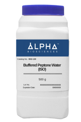 Buffered Peptone Water (ISO) [B02-130]