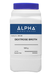 DEXTROSE BROTH (D04-108)