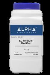 EC Medium, Modified (E05-108)