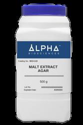 Malt Extract Agar (M13-113)