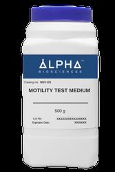 MOTILITY TEST MEDIUM (M13-121)