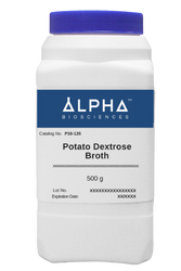 Potato Dextrose Broth (P16-126)