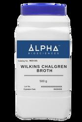 WILKINS CHALGREN BROTH (W23-101)