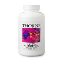 Thorne Research Extra Nutrients 240 Capsules