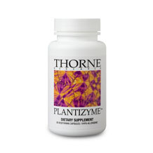 Thorne Research Plantizyme®