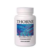 Thorne Research Relora Plus 60 Veggie Caps